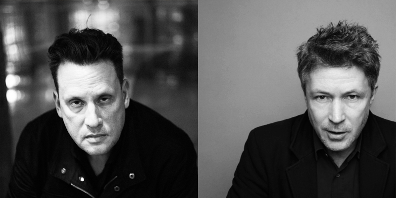 Aidan Gillen and Mark Kozelek discuss This Is My Dinner