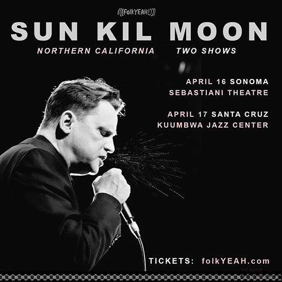 Sun Kil Moon Northern CA