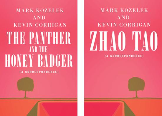 Mark Kozelek and Kevin Corrigan: Zhao Tao A Correspondence