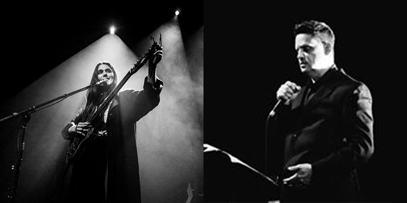 Gia Margaret interviews Mark Kozelek about new album Mark Kozelek with Ben Boye and Jim White 2
