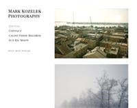 Mark Kozelek Photography