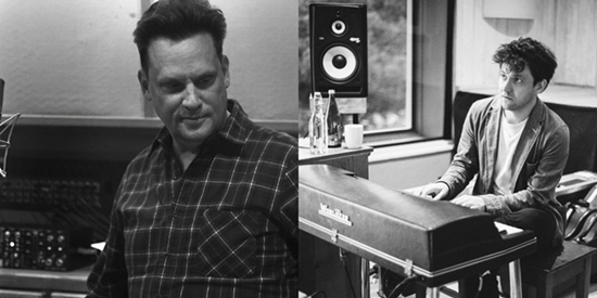 Conor Oberst's interview with Mark Kozelek