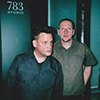 Mark Kozelek will join Godflesh for the song Like Rats at The Independent in San Francisco, October 1st