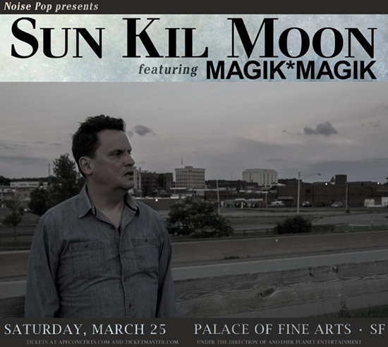 sun kil moon magik magik